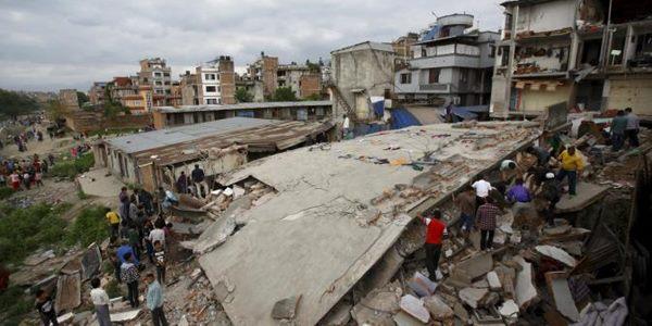 Kemlu Rilis 34 Nama WNI yang Berada di Nepal saat Terjadi Gempa Nepal