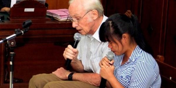 Perekrut Mary Jane Menyerahkan diri di Filipina, Eksekusi Mary Ditunda