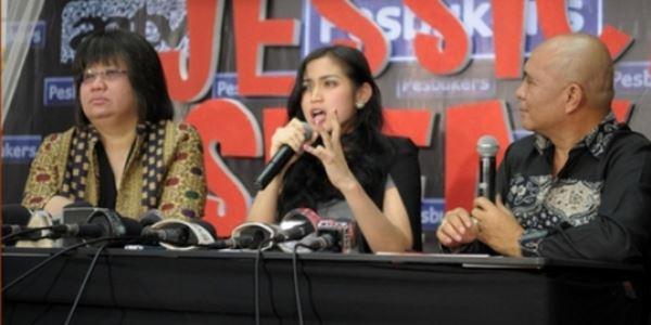 Pihak Ludwig Yakin Tak Pernah ada Pernikahan dengan Jessica Iskandar