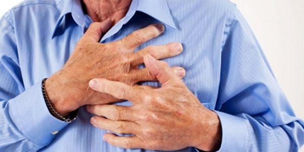 Ternyata Suami yang Punya Istri Cerewet Lebih Rentan Serangan Jantung