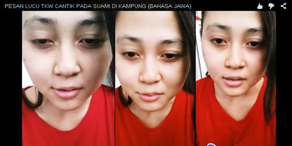 Tiba di Jakarta, Prista Apria Risty Langsung Ditawari jadi Penyanyi!