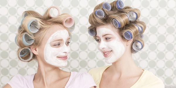 Yuk Intip Cara Tampil Putih nan Cantik dengan Masker Beras