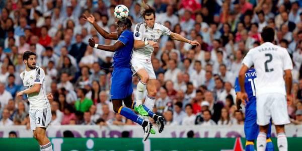 Morata Membawa Tiket Ke Final Liga Champions