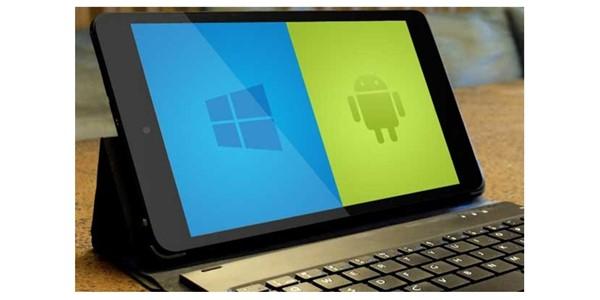Axioo Windroid, Perpaduan Windows dan Android dalam Satu Tablet