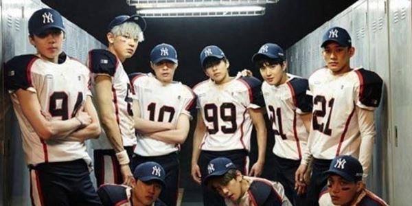 EXO Mulai Pamerkan Single Baru Mereka yang Berjudul Love Me Right
