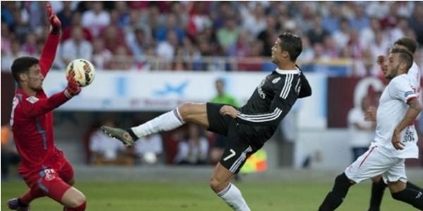Klasemen Liga Spanyol Jornada ke -35, Hari Minggu 3 Mei