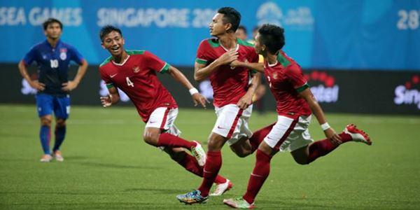 Indonesia vs Filipina Saatnya Garuda Muda Cabik The Azkals
