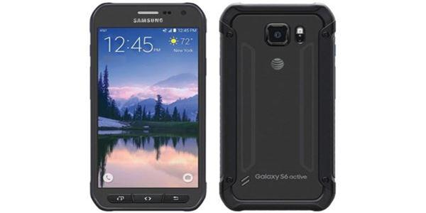 Intip Kerennya Desain Samsung Galaxy S6 Active yang Bocor di Internet!