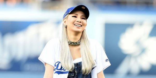 Meski Lemparannya Meleset, CL Tetap Jadi Bintang di Kandang LA Dodgers