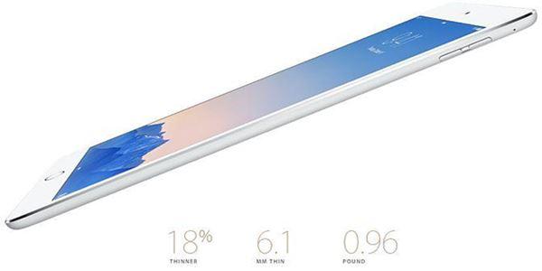 Patenkan Stylus Magnetic, Apple Bakal Rilis iPad dengan Stylus