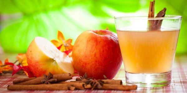 Suka Cuka Apel Ini 6 Khasiat yang Perlu Kamu Ketahui!