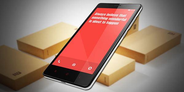 Xiaomi Siapkan Redmi Note 2, Bisakah Sesukses Seri Pertama