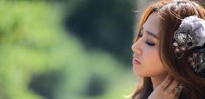 Curhat dengan Choi Kang Hee, Kwon Yuri Mengaku Tidak Cocok jadi Seleb