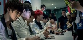 Gelar Fans Meeting Perdana, Tiket Bangtan Boys Nyaris Terjual Habis
