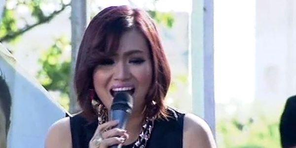 Penyanyi Pacar Lima Langkah, Iceu Wong Meninggal Dunia Pagi Tadi