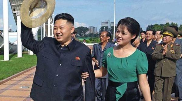 Pria Ini Operasi Plastik Mirip Kim Jong Un untuk Kencani seorang Artis
