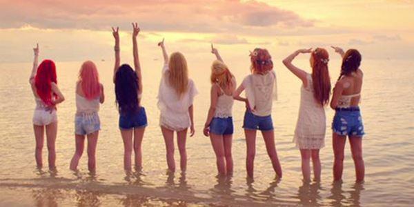 Resmi Comeback, Girls Generation Mulai Sibuk Promo Album Baru Mereka 2