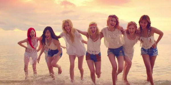 Resmi Comeback, Girls Generation Mulai Sibuk Promo Album Baru Mereka