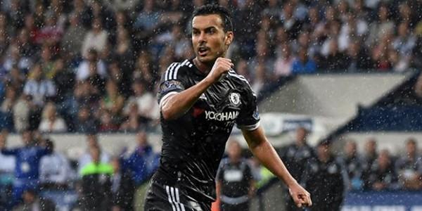 Cetak Gol dan Assist, Pedro Rodriguez Jalani Debut Istimewa di Chelsea