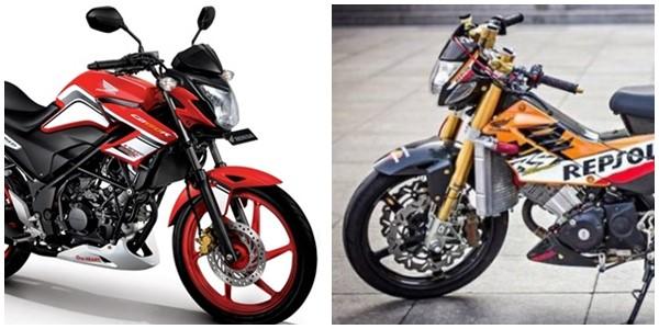 Honda Rilis New CB150R dan Sonic 150R, Ini Bocoran Harganya 3