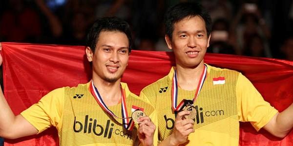 Kemenangan Hendra Kado Termanis Bagi Indonesia