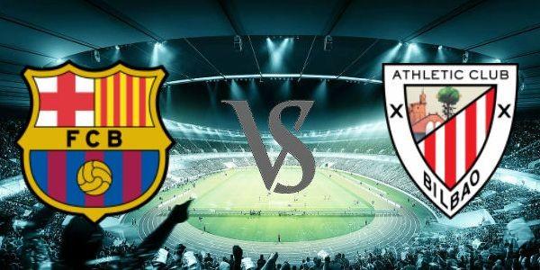 Prediksi-Skor-Barcelona-vs-Athletic-Bilbao