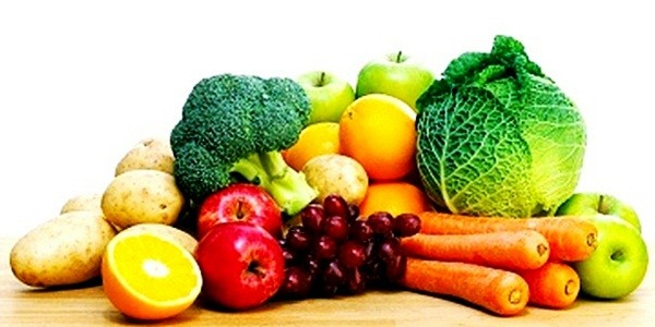 Makanan dapat mempengaruhi kesehatan Jantung