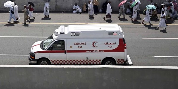 Akibat Tragedi Mina, Pemerintah Saudi Bentuk Tim Investigasi Khusus