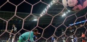 Hasil Liga Champions Porto 2 - 1 Chelsea