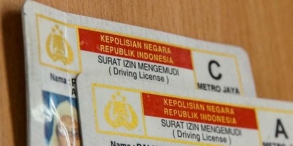 Kapolda Metro Jaya Akhirnya Resmikan SIM Online di CFD Pagi Ini