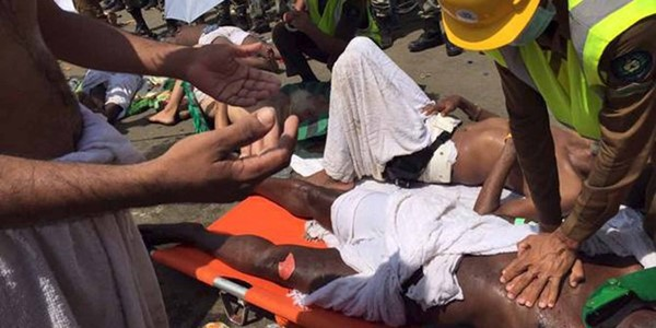 Kembali Terulang, Tragedi Mina Tewaskan Ratusan Jamaah Haji