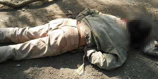 Polisi Tetapkan 18 Tersangka dalam Kasus Pembantaian Salim Kancil