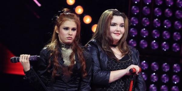Raih 1,5 Juta Votes, Jebe & Petty Juarai X Factor Indonesia Season 2