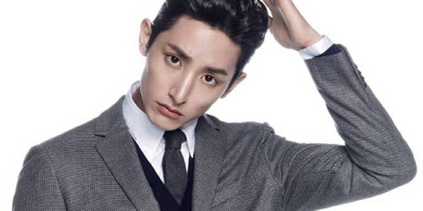 Setelah Scholar Who Walks the Night, Inikah Drama Baru Lee Soo Hyuk