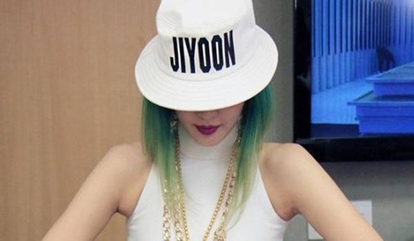 jiyoonhead