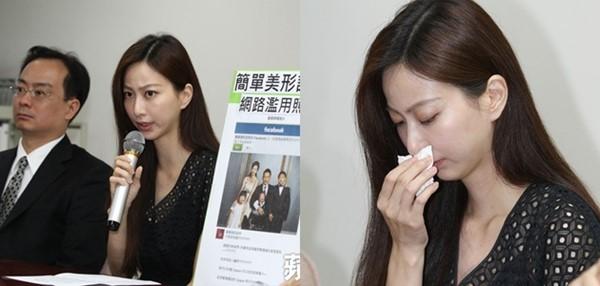 Akibat Cerita Hoax Foto Ini, Model Wanita Itu Kehilangan Rp 1,6 Milyar 2