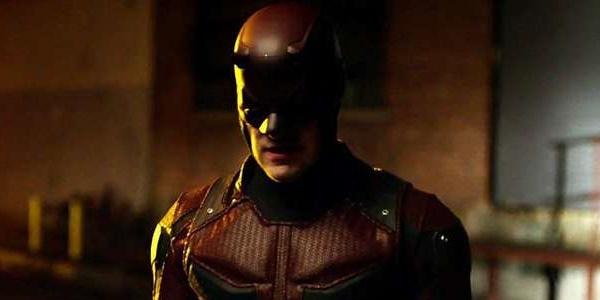 Bocor di Internet, Daredevil Season 2 Bakal Segera Tayang?