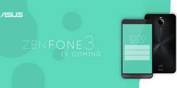 Diam-diam ternyata Asus sudah Mulai Siapkan Asus Zenfone 3