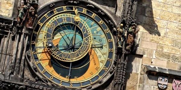 Dijadikan Doodle oleh Google, Apa itu Jam Astronomi Praha2