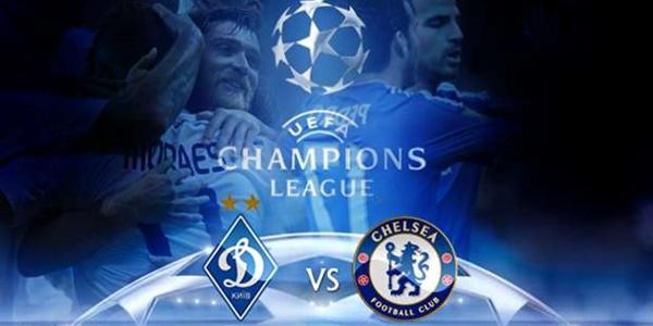 Dynamo Kiev vs Chelsea: Langkah Berat Tanpa Pedro dan Remy