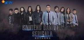 Episode Perdana GGS Returns jadi Trending Topic, Ini Reviewnya
