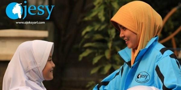 Ikuti Ojek Lain, Ojek Syariah Luncurkan Aplikasi di Bulan Oktober Ini