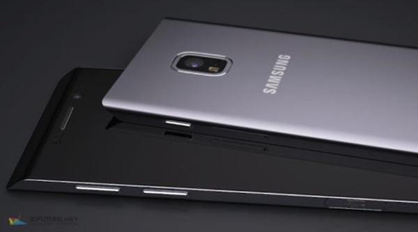 Inilah Bocoran Desain dan Spesifikasi dari Samsung Galaxy S7 3