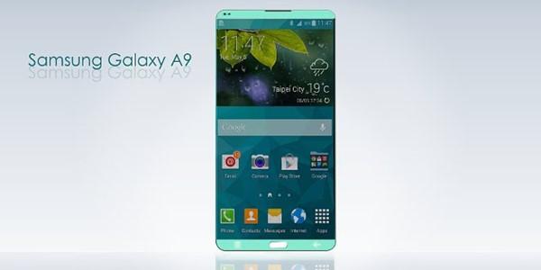 Jadi Penerus Galaxy A8, Samsung Siap Luncurkan Samsung Galaxy A9
