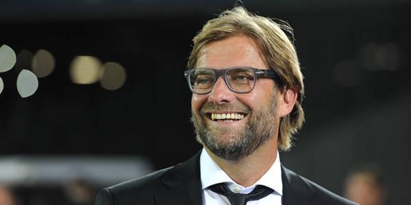 Juergen Klopp Resmi Gantikan Brendan Rodgers di Liverpool