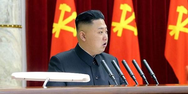 Kim Jong Un Tawarkan Korea Utara Jadi Host Piala Dunia dan Olimpiade