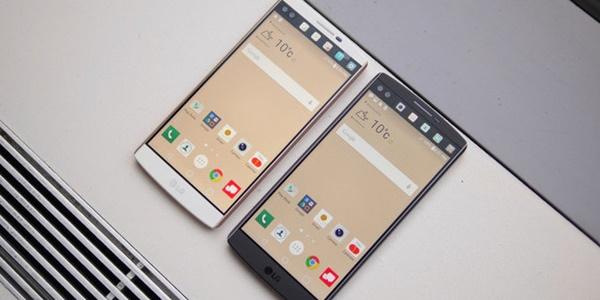 Luncurkan LG V10, Ini Penampakan, Spesifikasi serta Harganya