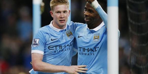 Man City vs Crystal Palace: Menang 5-1, City Pastikan Lolos ke Babak 5