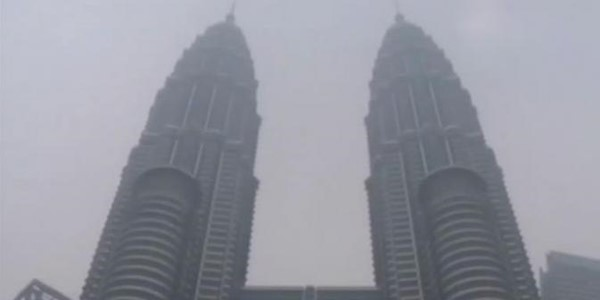 Merasa Dirugikan Akibat Asap Indonesia, Malaysia Tuntut Ganti Rugi