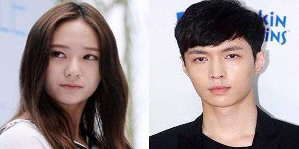Meski Baru Tayang 2016, Drama Lay EXO-Krystal F(x) Sudah Bikin Heboh!